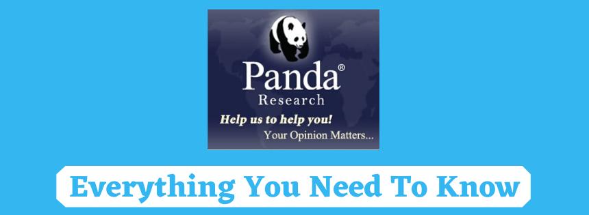 panda research review