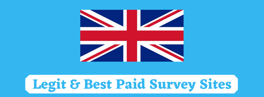 paid survey uk