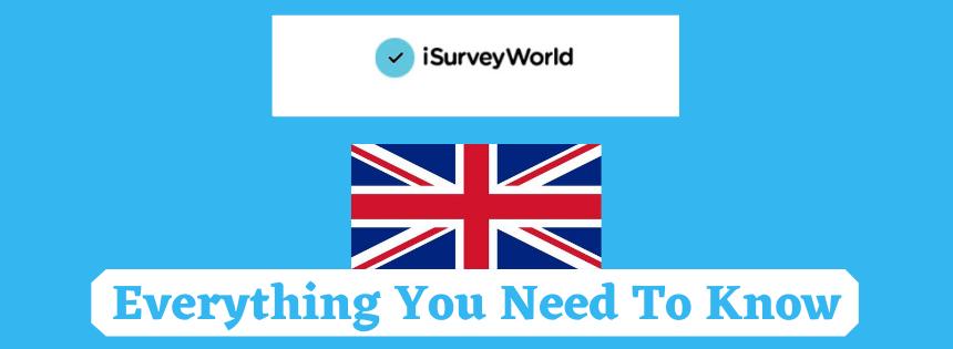 i survey world review