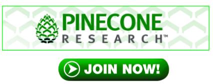 pinecone research canada