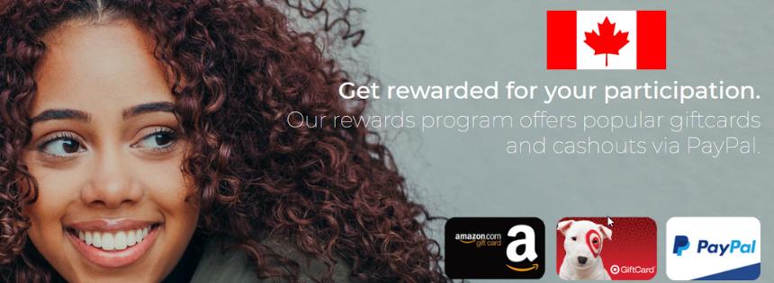 survey junkie canada rewards