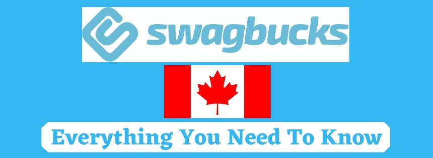 swagbucks canada review