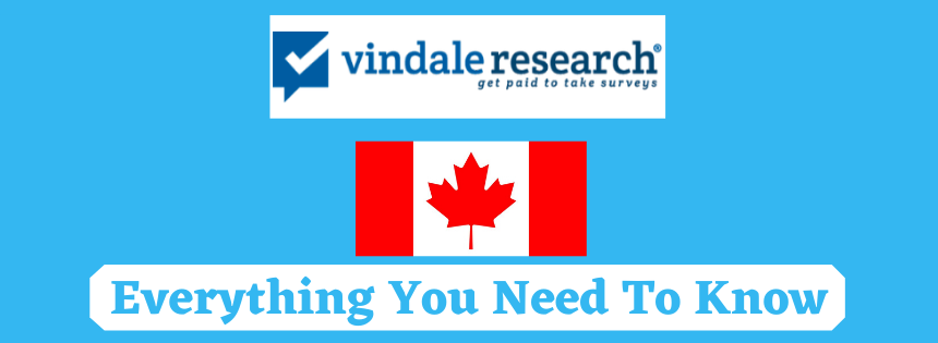 vindale research canada review