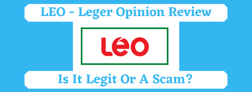 LEO - Leger Opinion Review