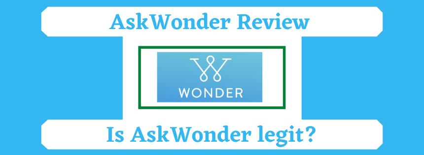 AskWonder Review