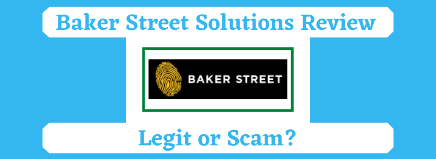 Baker Street Solutions Review