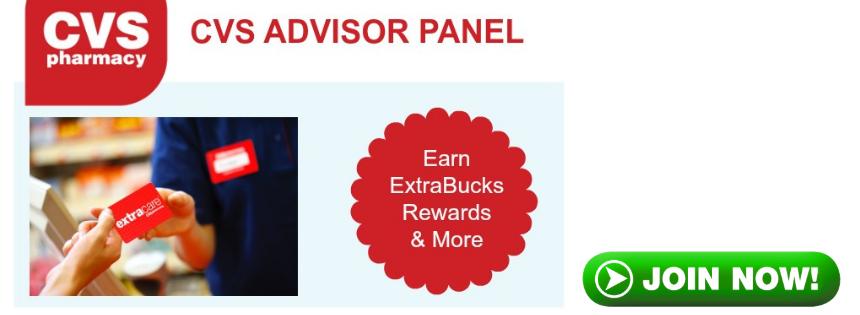 CVS Advisor Panel