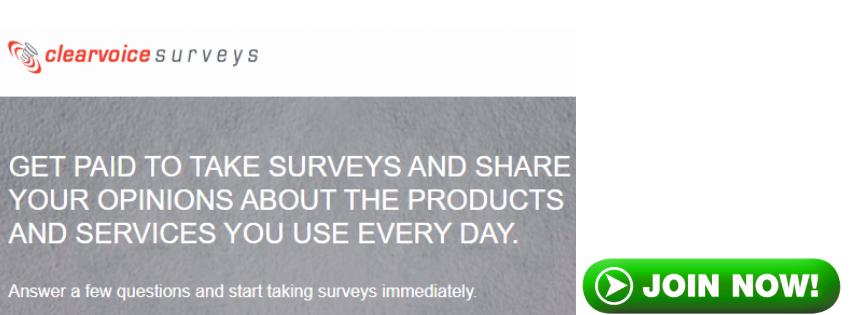 ClearVoice Surveys