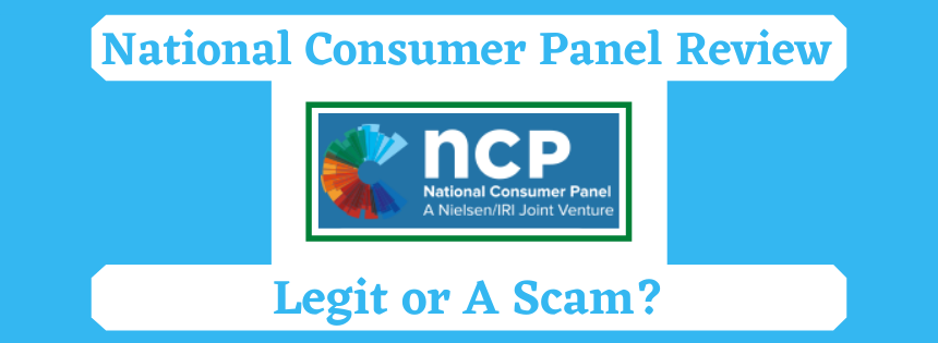National Consumer Panel Review