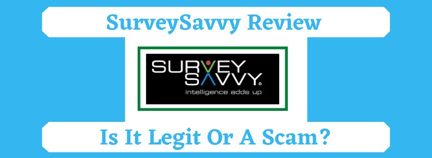 SurveySavvy Review