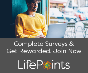Join LifePoints Today